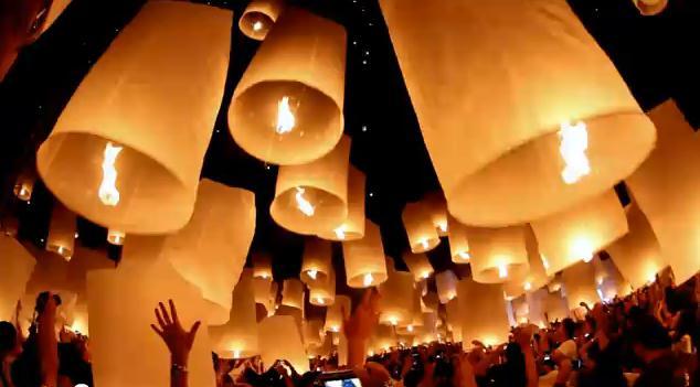 types of chinese lanterns   Susan Wong