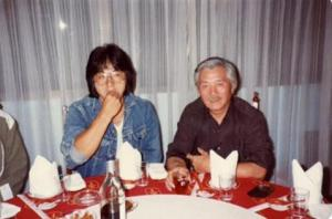 jackie chan father