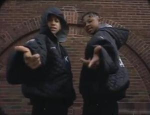 kris kross facts