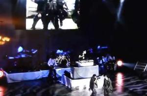 kris kross last concert