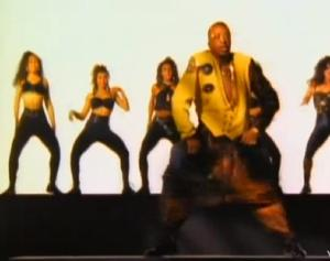 mc hammer dance moves