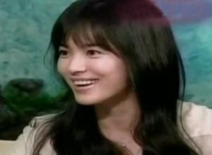 song hye kyo facts